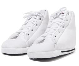 Yeezy Uzzy Classic Sneaker Slippers Plush Unisex White